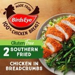 Birds Eye Gluten Free Southern Fried Chicken Grills Frozen