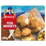 Birds Eye 20 Fish Nuggets Frozen