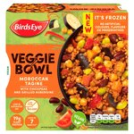 Birds Eye Veggie Bowl Moroccan Tagine Frozen