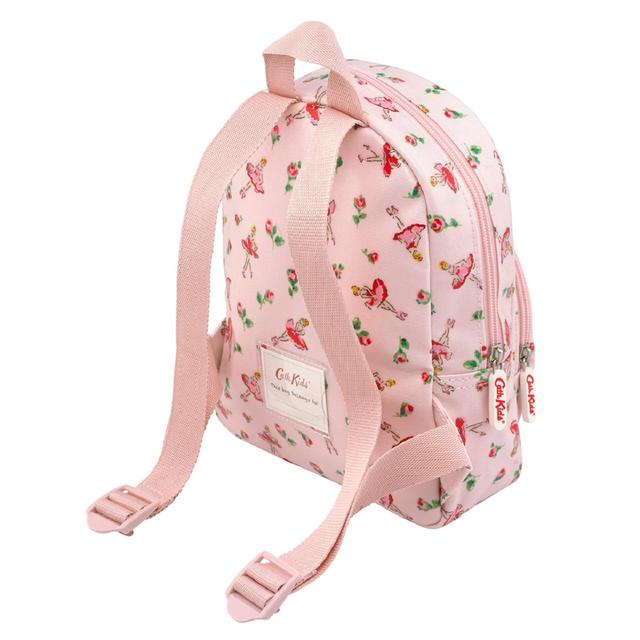 Cath Kidston Ballerina Rose Mini Rucksack From Ocado
