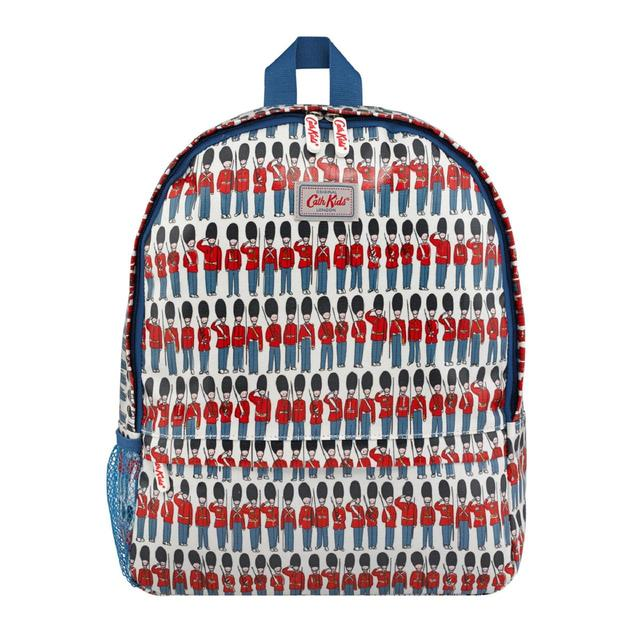 Cath Kidston Guards Padded Rucksack