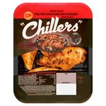 Chillers Piri Piri Chargrilled Mini Fillets