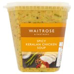 Waitrose Keralan Chicken Soup