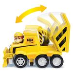 Paw Patrol Ultimate Rescue Vehicle Rubble