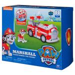 Paw Patrol Transforming Vehicle, with Marshall