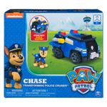 Paw Patrol Transforming Vehicle, with Chase