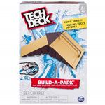 Tech Deck Build a park