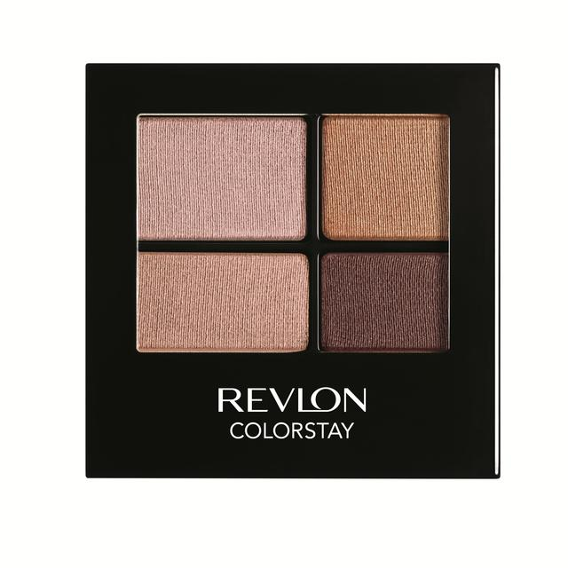 Revlon Colour Stay 16 Hour Eye Shadow - Decadent