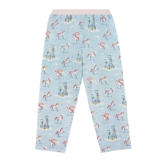 women on wholesale free delivery Cath Kidston Girls Jersey Pyjamas Unicorns and Rainbows, 1-2 ...