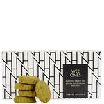 Harvey Nichols Wee Ones Matcha Green Tea Shortbread Biscuits
