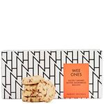 Harvey Nichols Wee Ones Salted Caramel Shortbread Minis