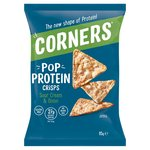 Corners - Pop Protein - Sour Cream & Onion