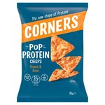 Corners - Pop Protein - Cheddar & Onion