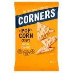 Corners - Pop Corn - Mature Cheddar