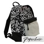 Paperchase Freestyle Criss Cross Backpack