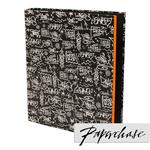 Paperchase Freestyle Ring Binder, A4