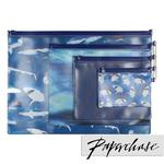 Paperchase Fintastic Wallets with Charm