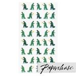 Paperchase Freestyle Wide Sticker Pack