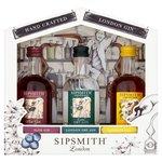 Sipsmith Distillery Gift Set