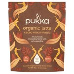 Pukka Cacao Maca Magic Latte