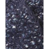 FatFace Womens Fluffy Socks, Navy, Size 4-7