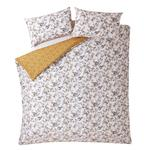 Fat Face, Oriental Bird Double Duvet Set