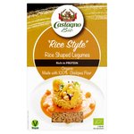 Castagno Chickpea Rice Style Legumes