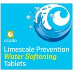 Ocado Limescale Prevention Tablets