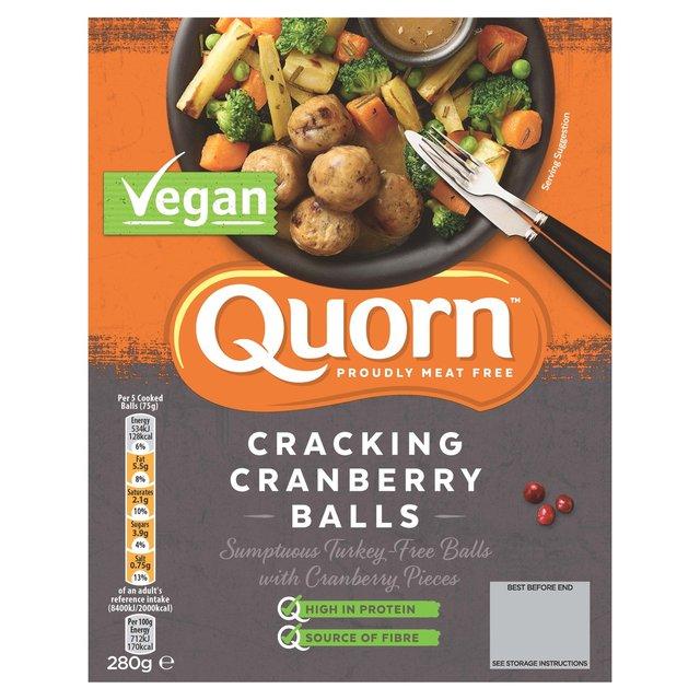 quorn protein per 100g