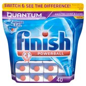 Finish Quantum Regular Tablets