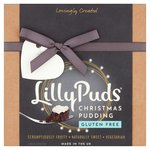 LillyPuds Gluten Free Christmas Pudding