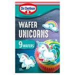 Dr. Oetker Wafer Unicorns