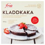 Fria Swedish Brownie Cake