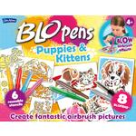 BLOpens Activity Set - Puppies and Kittens