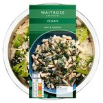 Waitrose Mac and Greens