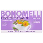 Bonomelli Nettle & Dandelion Herbal Infusion