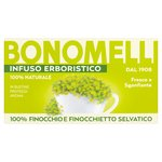Bonomelli Fennel Herbal Infusion