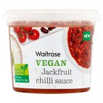 Waitrose Vegan Jack fruit Chilli