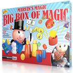 Marvin's Magic Big Box of Magic