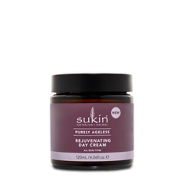 Sukin Natural Anti Aging Day Cream