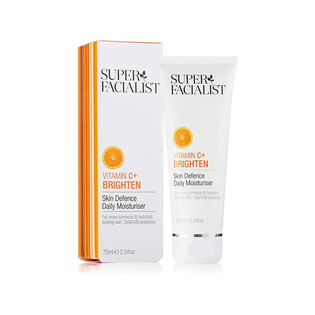 Super Facialist Vitamin C Daily Moisturiser