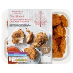 Waitrose 20 Gluten Free Southern Fried Chicken Chunks