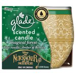 Glade Magical Forest Scented Candle