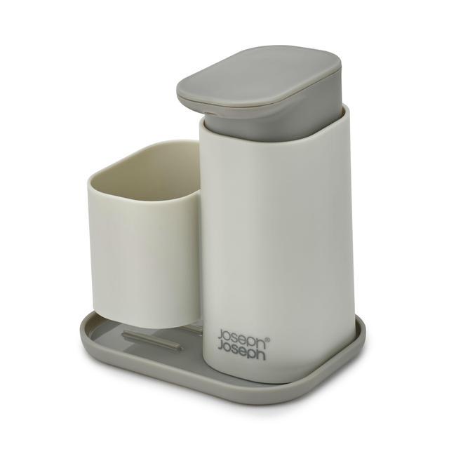 Joseph Joseph Duo Soap Dispenser With Sponge Holder ...
