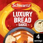Schwartz Luxury Bread Sauce Mix