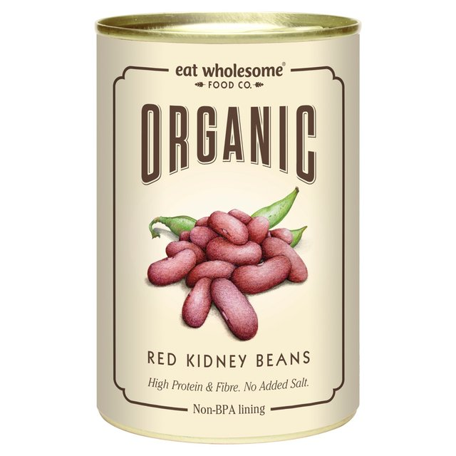 Eat Wholesome Organic Red Kidney Beans Ocado
