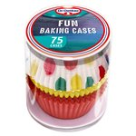 Dr. Oetker Fun Baking Cases