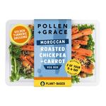 Pollen + Grace Moroccan Carrot & Turmeric Bright Box