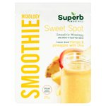 Superb Smoothie Mix Sweet Spot Mango, pineapple and chia