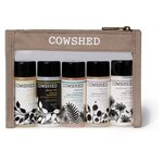 Cowshed Pocket Cow Bath & Body Kit